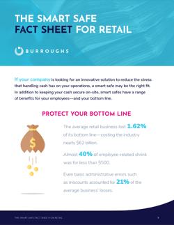 Smart Safe Fact Sheet thumbnail